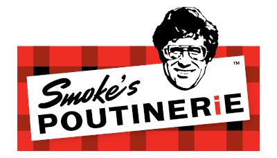 Smokes Poutinerie logo