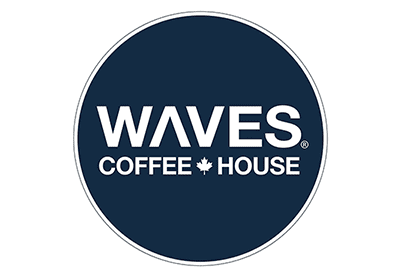 Waves Coffee House